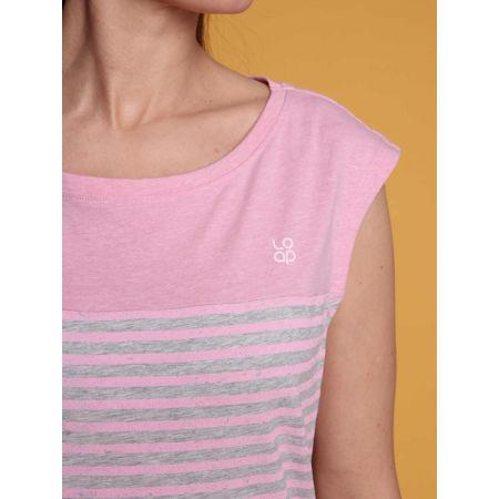 Women's dress - Loap ADONISA - 5