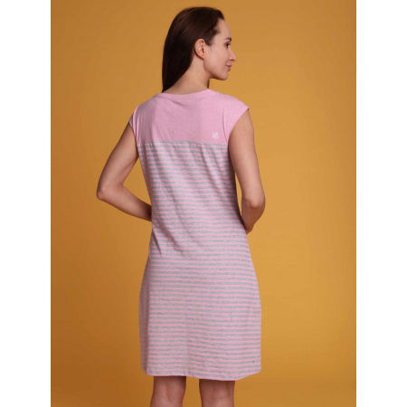 Women's dress - Loap ADONISA - 4