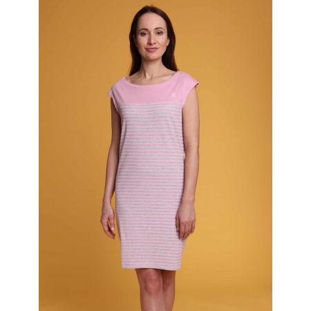 Women's dress - Loap ADONISA - 3