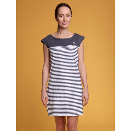Дамска рокля - Loap ADONISA - 3