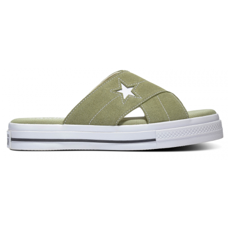Converse ONE STAR SANDAL - Women's slippers