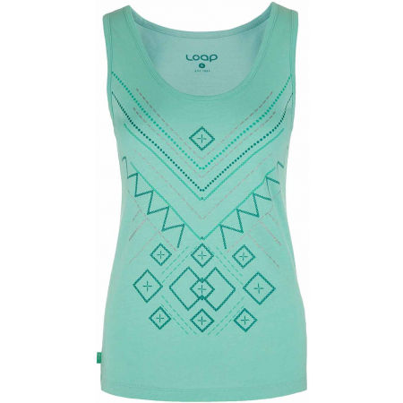 Loap ASPEN - Women's tank top