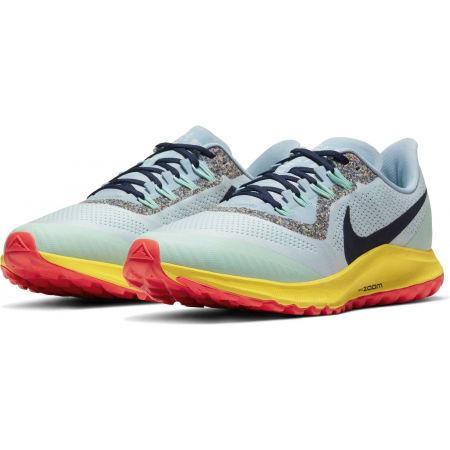 Pánska bežecká obuv - Nike AIR ZOOM PEGASUS 36 TRAIL - 3