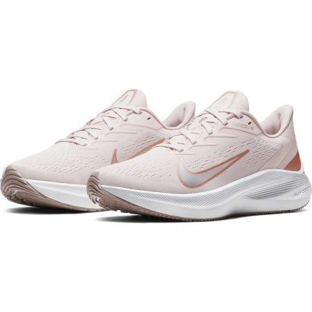 Obuwie do biegania damskie - Nike ZOOM WINFLO 7 W - 3