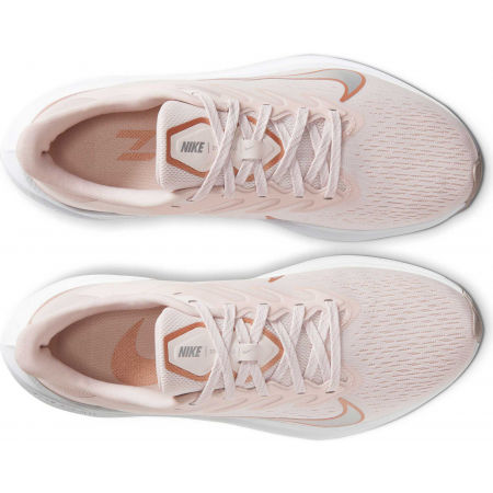 Obuwie do biegania damskie - Nike ZOOM WINFLO 7 W - 4