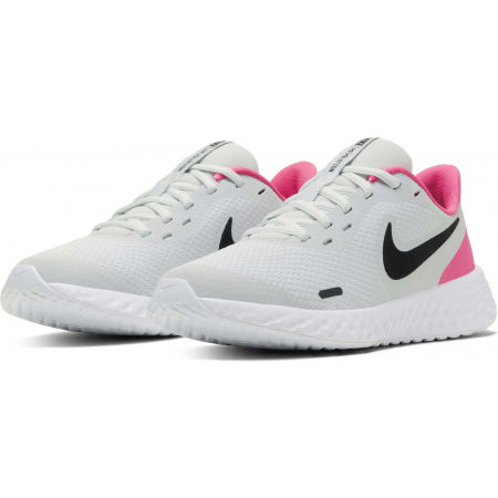 Kids' running shoes - Nike REVOLUTION 5 (GS) - 3