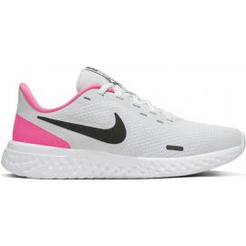 Nike REVOLUTION 5 (GS) - Încălțăminte de alergare copii
