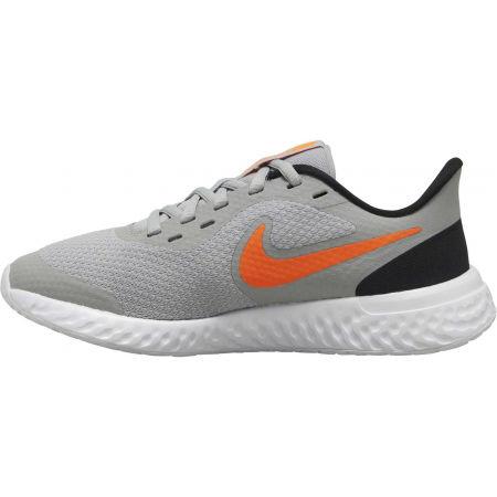 Dětská běžecká obuv - Nike REVOLUTION 5 (GS) - 2