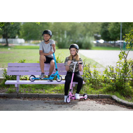 Children's kick scooter - Stiga CRUISE 145-S - 3