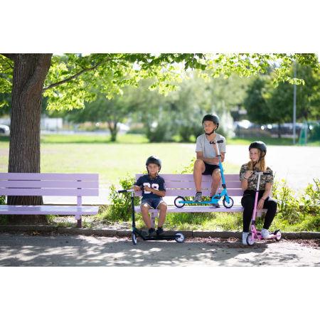 Children's kick scooter - Stiga CRUISE 145-S - 4