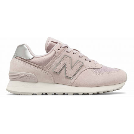Women's leisure footwear - New Balance WL574LCS - 1