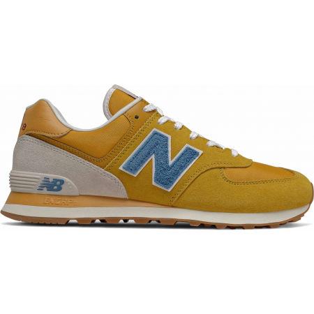 Herren Sneaker - New Balance ML574SCB - 1