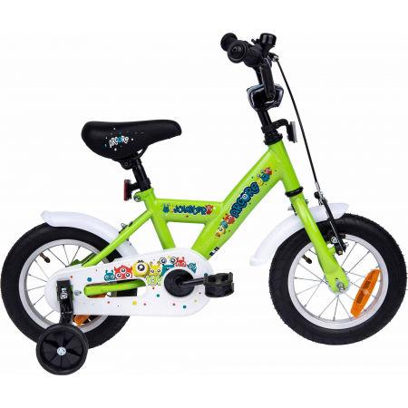 """Arcore JOYSTER 12 - Detský  12"""" bicykel"""