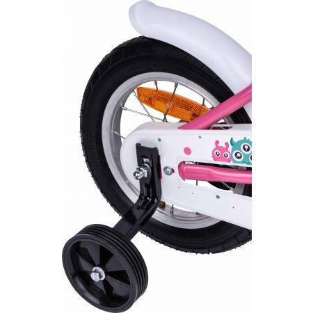 """Detský  12"""" bicykel - Arcore JOYSTER 12 - 8"""