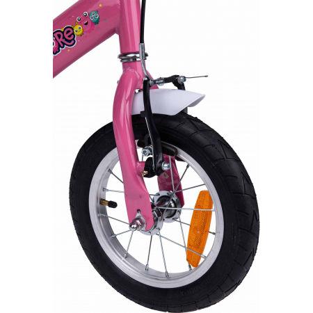 """Detský  12"""" bicykel - Arcore JOYSTER 12 - 7"""