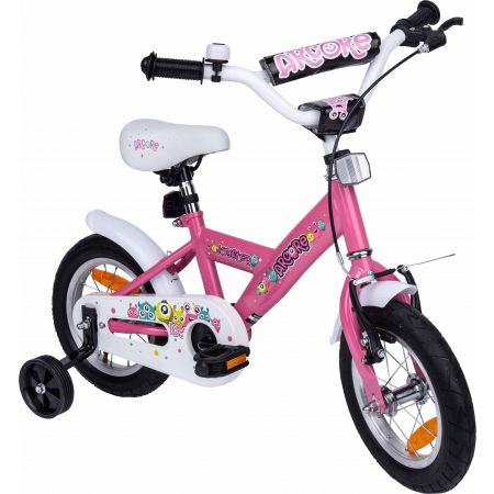 """Detský  12"""" bicykel - Arcore JOYSTER 12 - 2"""