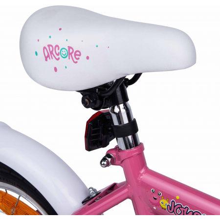 """Detský  12"""" bicykel - Arcore JOYSTER 12 - 4"""