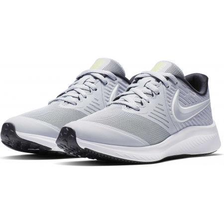 Dětská běžecká obuv - Nike STAR RUNNER 2 GS - 3