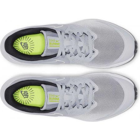 Dětská běžecká obuv - Nike STAR RUNNER 2 GS - 4