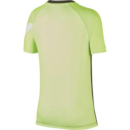Boy's football top - Nike DRY ACD TOP SS GX FP - 2