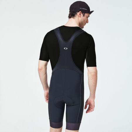 Мъжки шорти за колоездене - Oakley ENDURANCE BIB 2.0 - 3