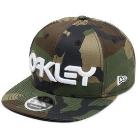 Oakley MARK II NOVELTY SNAP BACK - Pánská kšiltovka