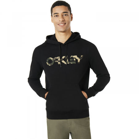 Pánská mikina - Oakley B1B PO HOODIE - 2