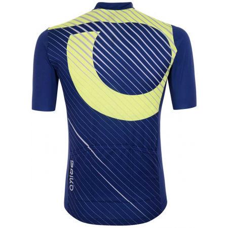 Men's cycling jersey - Briko FRESH GRANPH 4S0 - 2