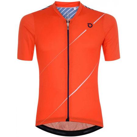 Briko FRESH GRANPH 4S0 - Koszulka rowerowa męska