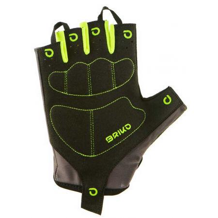 Ръкавици за колоездачи - Briko GRANFONDO 5R0 - 2