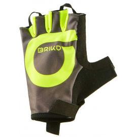 Briko GRANFONDO 5R0 - Mănuși de ciclism