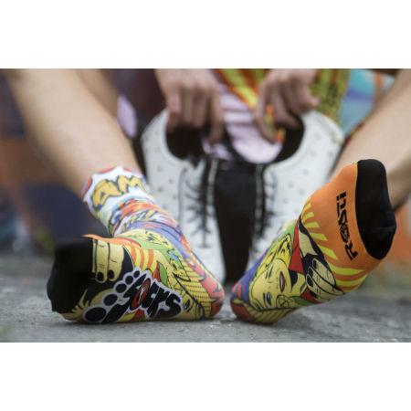 Ponožky - Rosti POP - 2