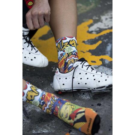 Ponožky - Rosti POP - 3