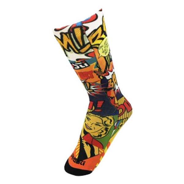 Rosti POP oranžová  - Ponožky