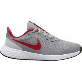 Nike REVOLUTION 5 GS - Kids' running shoes