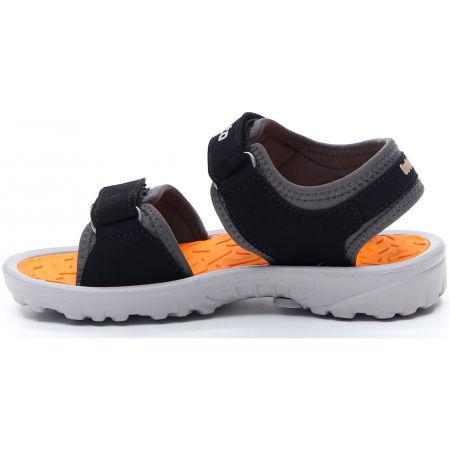 Juniorské sandály - Lotto LAS ROCHAS IV CL - 3
