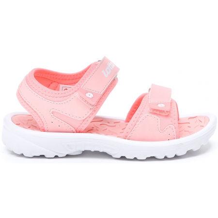 Juniorské sandále - Lotto LAS ROCHAS IV CL - 2