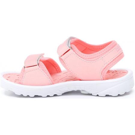 Juniorské sandále - Lotto LAS ROCHAS IV CL - 3