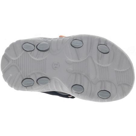 Detské sandále - Lotto LAS ROCHAS IV INF - 5