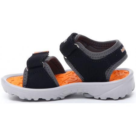 Detské sandále - Lotto LAS ROCHAS IV INF - 3
