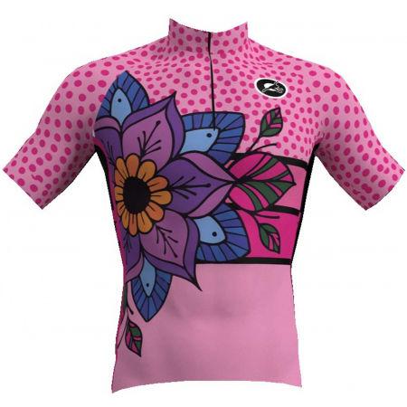 Rosti MANDALA W - Dámsky cyklistický dres