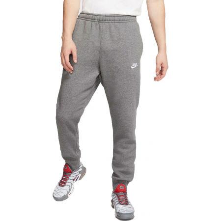 Nike SPORTSWEAR CLUB - Pánske tepláky
