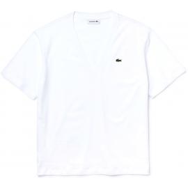 Lacoste WOMENS TEE SHIRT - Dámske tričko
