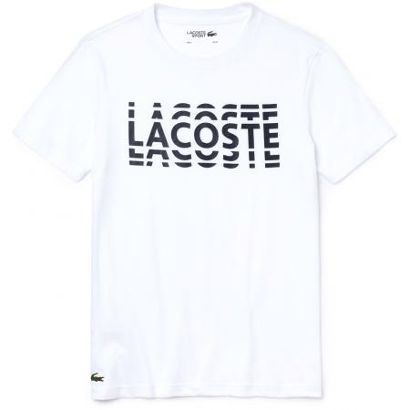 Pánske tričko - Lacoste MENS T-SHIRT - 1