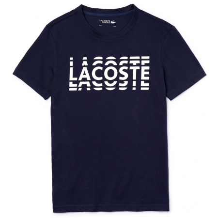 Lacoste MENS T-SHIRT - Herrenshirt