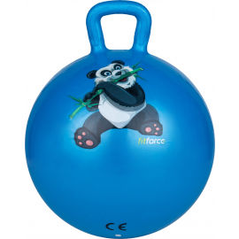 Fitforce HOPPERBALL 45 - Children's hopper ball
