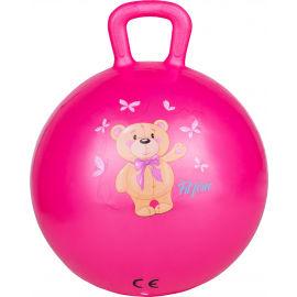 Fitforce HOPPERBALL 45 - Minge pentru sărituri copii