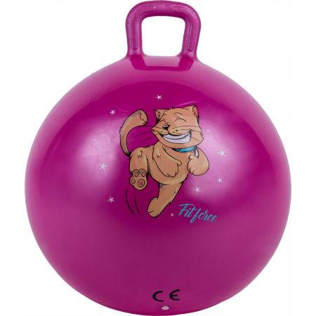 Fitforce HOPPERBALL 55 - Детска  надуваема топка