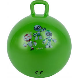 Fitforce HOPPERBALL 55 - Children's hopper ball