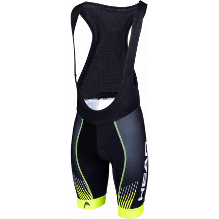 Head MEN CYCL.SHOR.TEAM SPORT - Men's cycling shorts